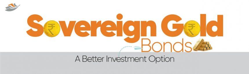 Sovereign Gold bonds: a better investment option